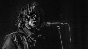 Mark Lanegan, Train, 09.02.2014