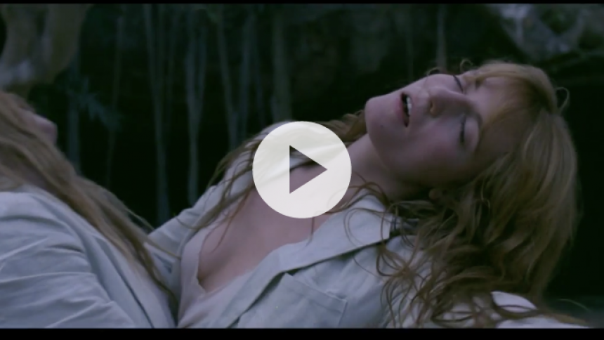 Florence + the Machine udgiver ny video
