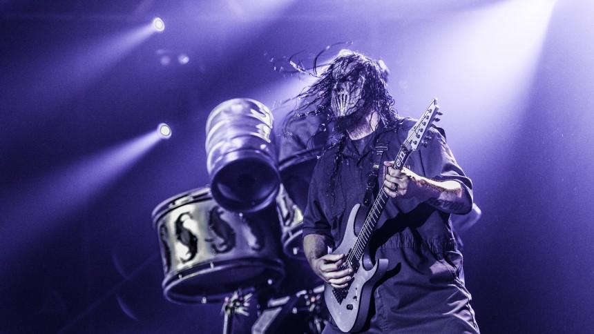 Slagsbror-guitarist tiltalt af politiet