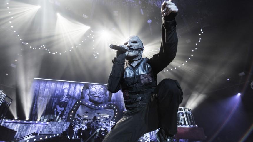 Slipknot: Forum, København