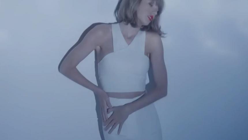 Taylor Swift donerer penge til brandmand