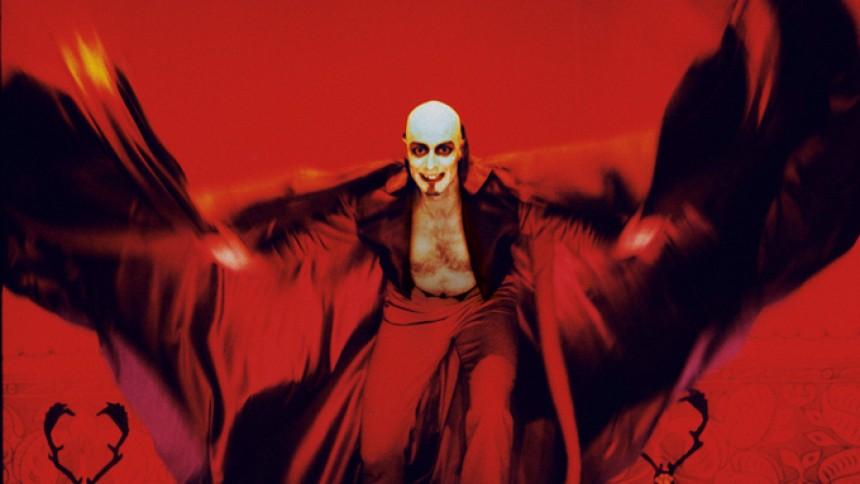 Diverse kunstnere: The Black Rider, Betty Nansen Teatret