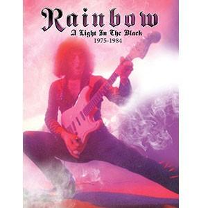 Rainbow: A Light In The Black