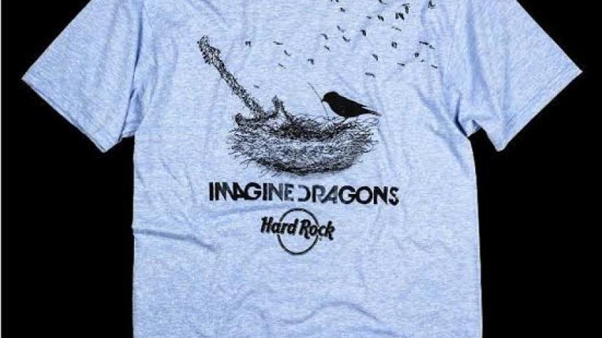 Støt et godt formål med Imagine Dragons
