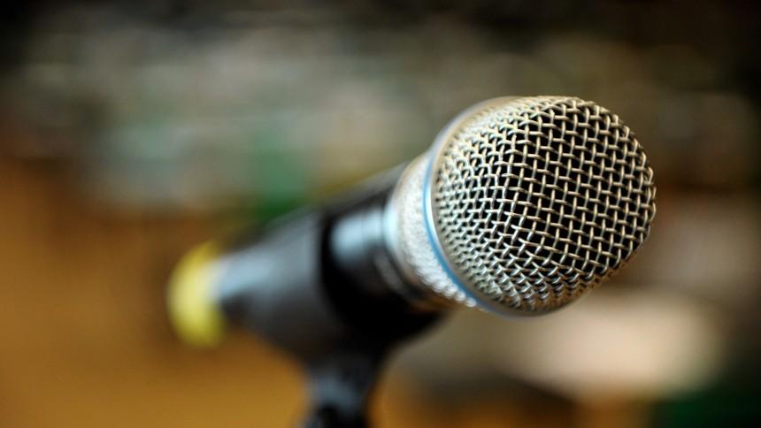 Deltag i popstar-konkurrence på din iPhone