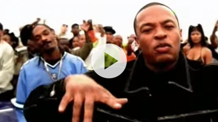 Dr. Dre fylder 50: Her er hans 10 bedste sange