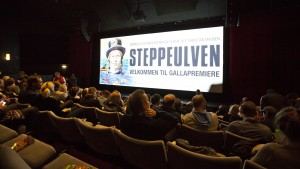 Steppeulven Galla Premiere Bremen Teater 180215