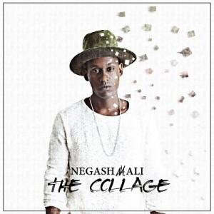 Negash Ali: The Collage