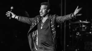 Lionel Richie, Falconer, 21-2-2015