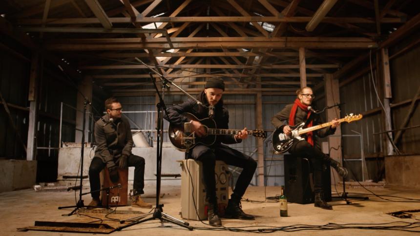 Ny musikvideo: Federal Unicorn debuterer nyt nummer