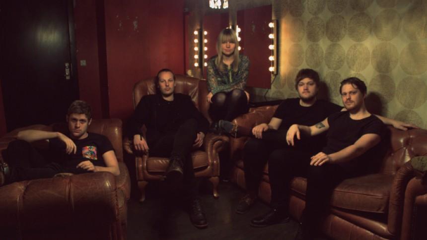 Se ny video fra Rasmus Walters supportband Heimatt
