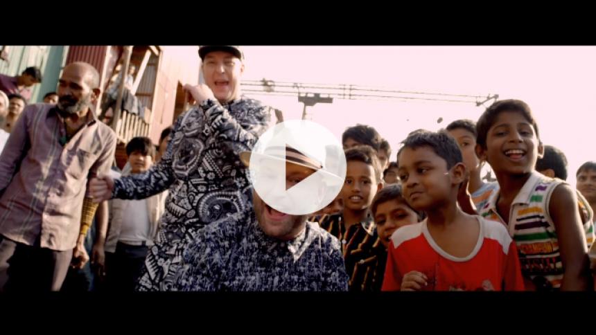 Djämes Brauns album er lige på trapperne – se ny musikvideo