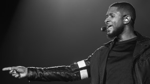 Usher - The UR Experience - Forum - 27-02-2015