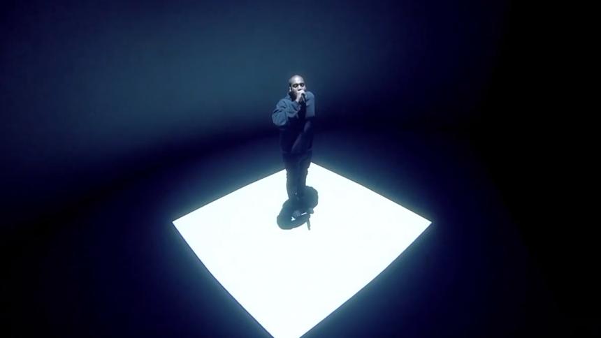 Kanye West afslører albumtitel og trackliste