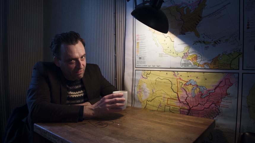 Læg hjem til intimkoncerter med blandt andre Nørlund og Allan Olsen