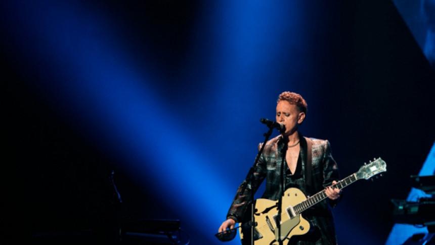 Hør nye toner fra Depeche Modes Martin L. Gore