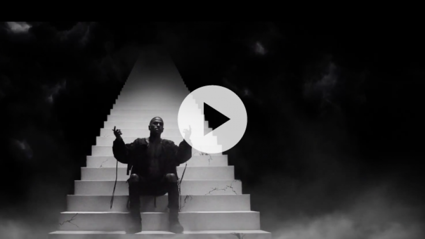 Big Sean er både synder og helgen i ny video