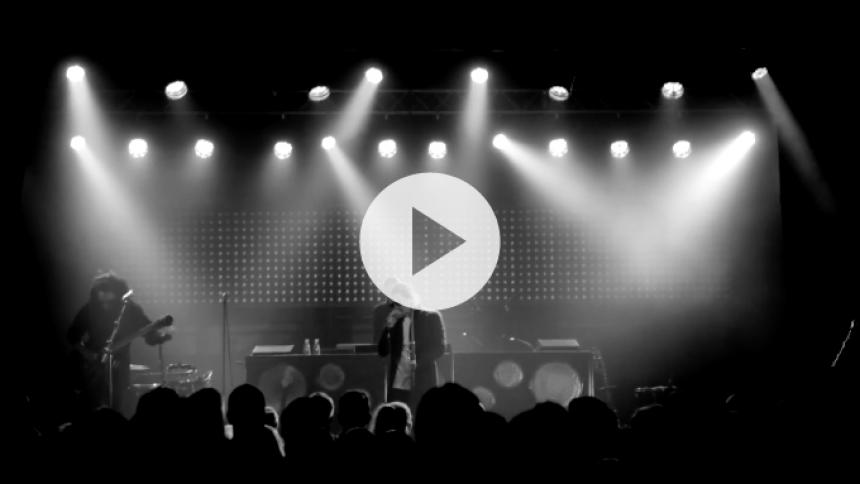 Video og fotoserie: Tag med Danni Toma til Skråen