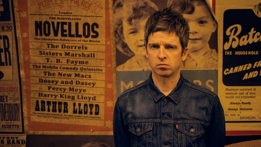 Noel Gallagher: Jeg har ikke noget at bevise over for nogen