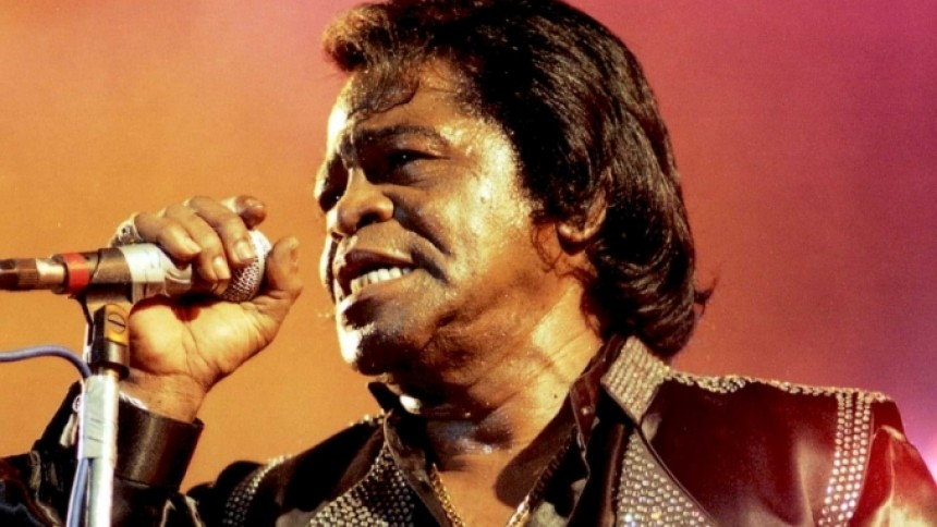 "James Brown Soul Tribute & Release Party for ""Get on Up"""