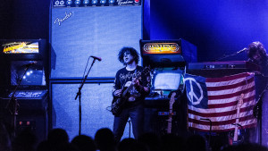 Ryan Adams, Falconer, 9-3-2015