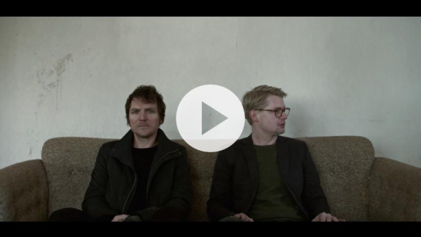 Se ny video fra Mahler & Bir – kendt fra Tim C og Søren Huss