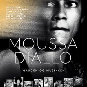 Moussa Diallo: Moussa Diallo - manden og musikken