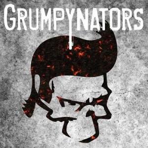 Grumpynators: Wonderland
