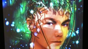 Björk Museum of Modern Art marts 2015