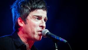 Noel Gallagher Store Vega 170315