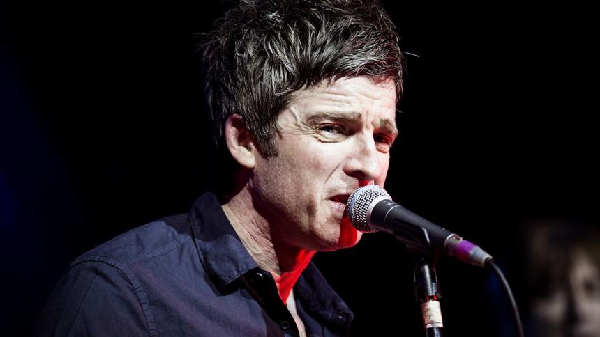Noel Gallagher retter skarp kritik mod Zayn Malik