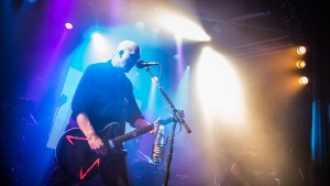 Devin Townsend Project VoxHall 180315
