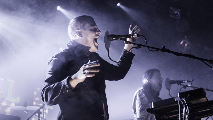 Jungle på vej med nyt album - to singler ude nu