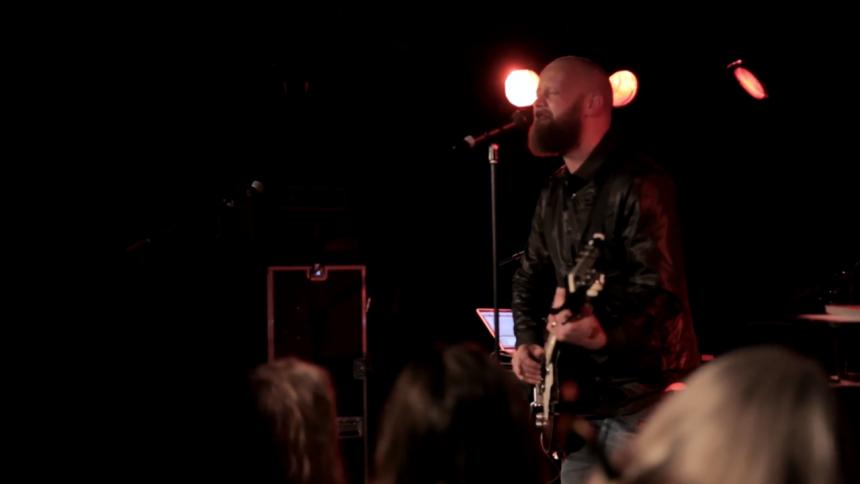 Video: Jonas vender hjem til Esbjerg