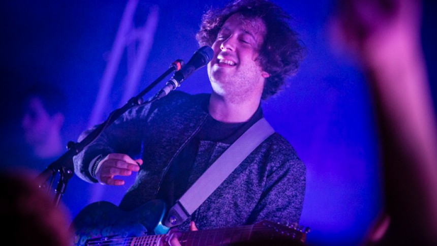 The Wombats: Posten, Odense