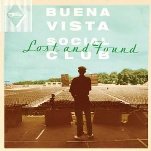 Buena Vista Social Club: Lost and Found
