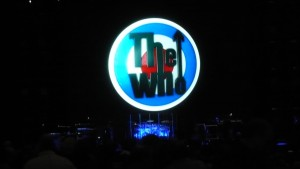 The Who O2 Arena London 230315