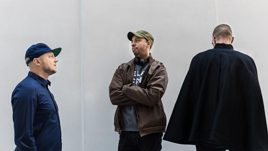 Bikstok er tilbage med ny single