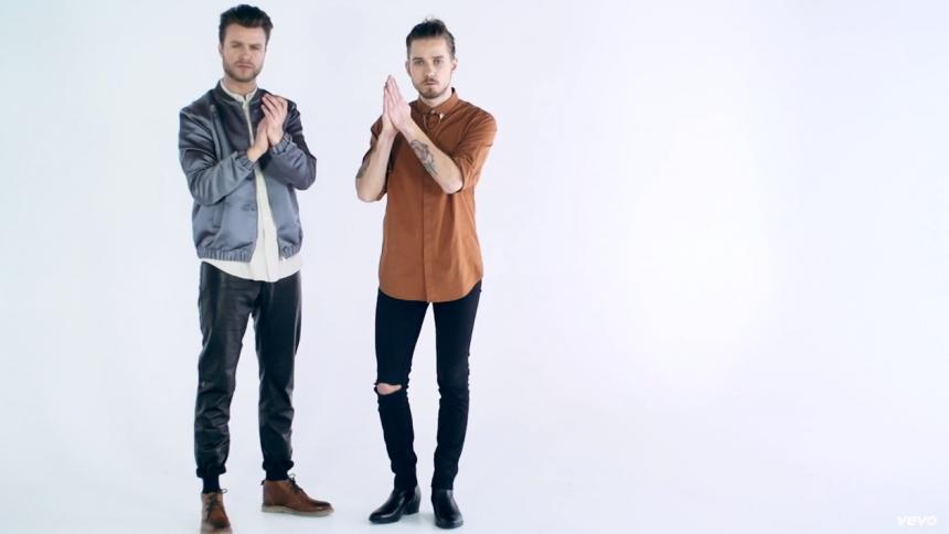 Videopremiere: Storflirtende Xolo Island klar med første single