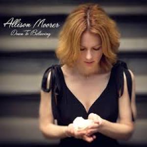 Allison Moorer: Down To Believing