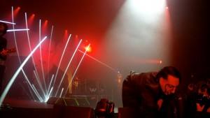 Marilyn Manson Elizabeth Theatre Vancouver 290315