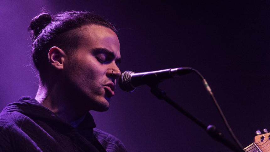 Han bliver stor i 2015: Alex Vargas giver koncert i København