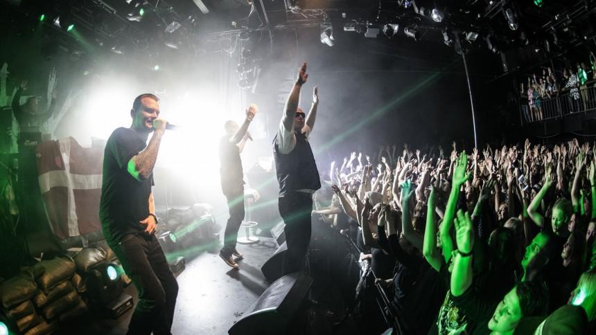 Her er de 15 største Smukfest-kunstnere på Spotify