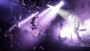 Steven Wilson, Train, 12-4-2015