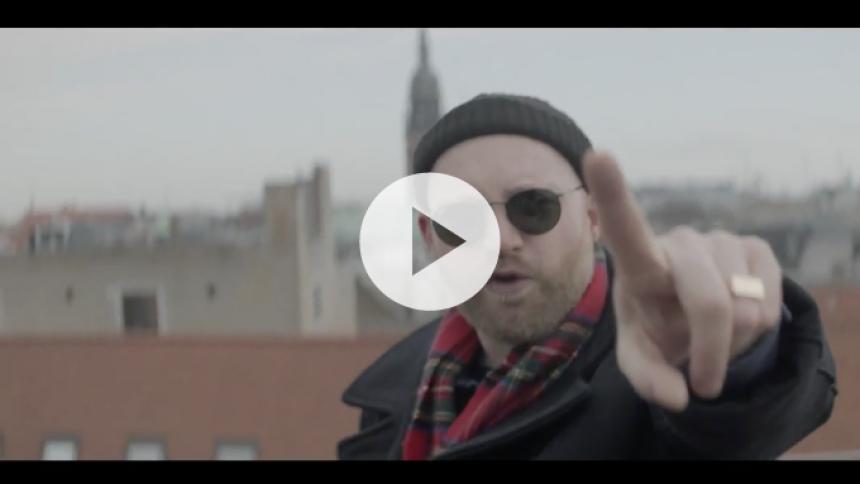Pato udgiver ny video og ep med markante gæster