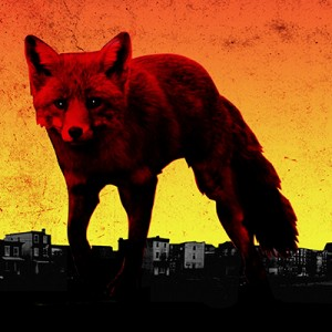 The Prodigy: The Day Is My Enemy
