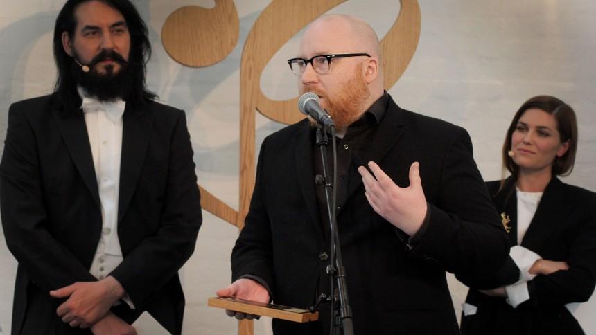 Filmkomponisten Jóhann Jóhannsson er død, 48 år