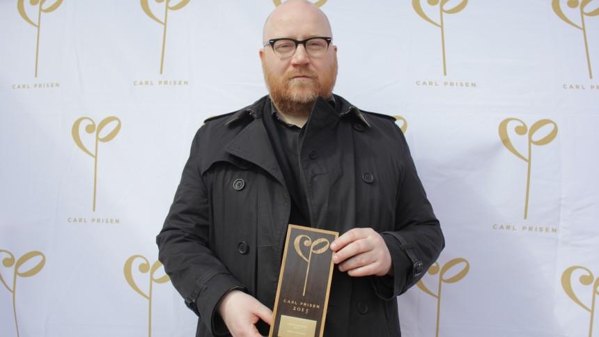 Sort Sols Lars Top-Galia om Jóhann Jóhannson: – Han var en af de helt store i nordisk musik