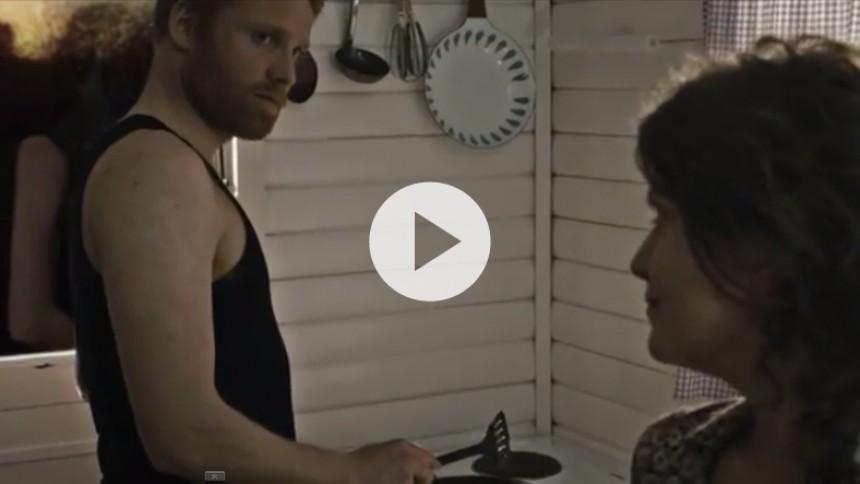Se ny video fra Nørlund-producerede Ulvetimen