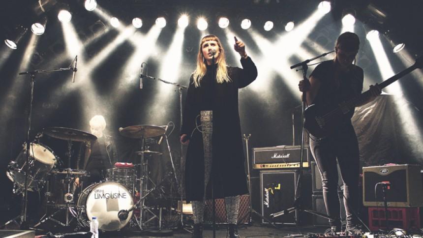Redaktionen anbefaler: Oktobers bedste koncerter